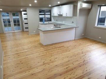 Cessnock Floor Sanding and Polishing
