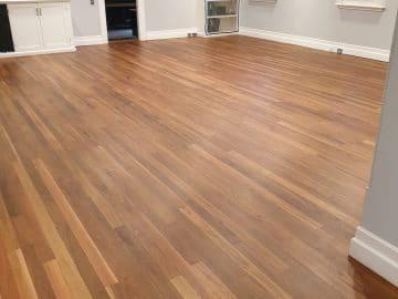 Hunter Valley Floor Sanding and Polishing