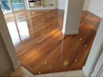 Cremorne Floor Sanding and Polishing