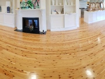East Gresford Floor Sanding and Polishing