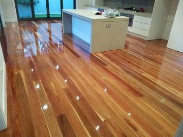 Greenwich Floor Sanding and Polishing