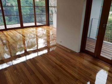 Hunters Hill Floor Sanding and Polishing