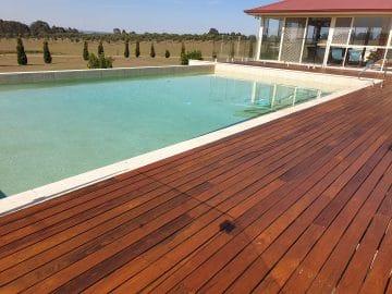 Lovedale Floor Polishing and Sanding