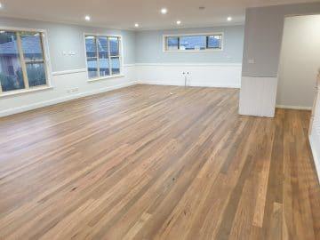 Merewether Floor Sanding and Polishing