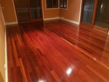 Millfield Floor Sanding and Polishing