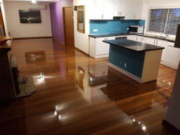 Morpeth Floor Sanding and Polishing