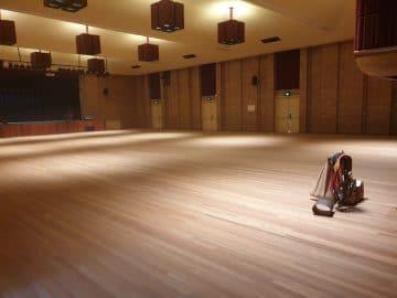 Singleton Floor Sanding and Polishing