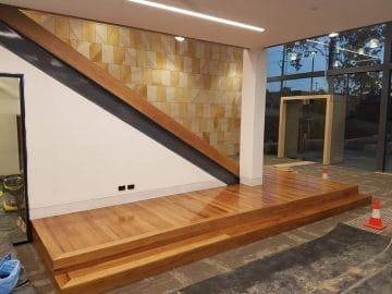 Adamstown Floor Sanding and Polishing