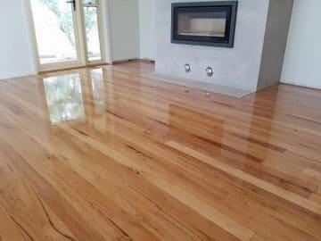 Vacy Floor Sanding and Polishing