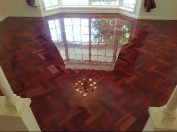 Vaucluse Floor Sanding and Polishing