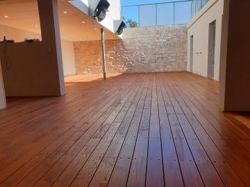Balmoral Floor Sanding and Polishing