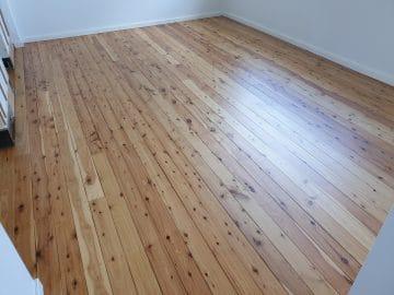 Holmesville Floor Sanding and Polishing