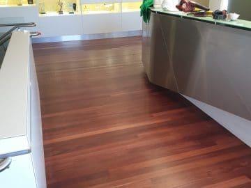 Newcastle Floor Sanding and Polishing